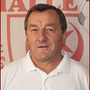 Manfred Ulrich