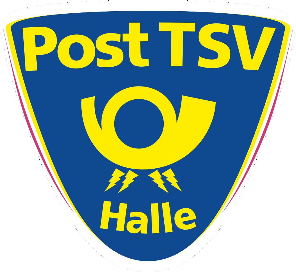 Post TSV Halle