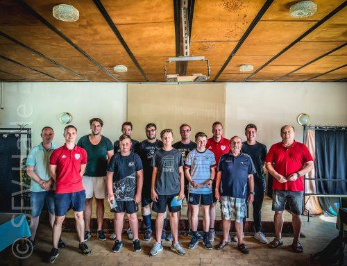 Neue Schiedsrichter – Grundlehrgang abgeschlossen