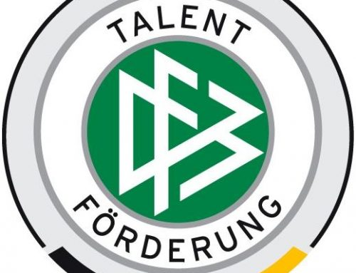 Infoabend des DFB-Stützpunktes