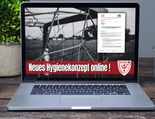 """Nach """"Notbremse"""": Rote Karte für Kontaktlos-Gruppentrainings ab 14 Jahren"""
