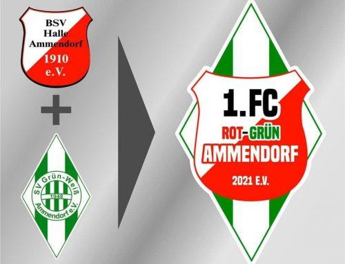 Fußball-Fusion in Ammendorf: Ein Stadtteil bündelt seine Kräfte