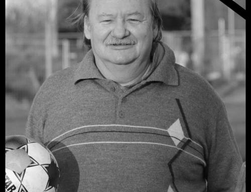 Ruhe in Frieden, Ralf!